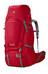 Jack Wolfskin Denali 60 Backpack Women indian red